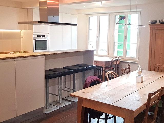 Mézières FR - Splendide Appartement 5.5 pièces - Vente immobilière