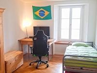 Bien immobilier - Mézières FR - Appartement 5.5 pièces