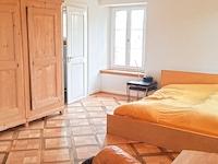 Mézières FR TissoT Immobilier : Appartement 5.5 pièces