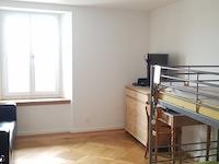 Agence immobilière Mézières FR - TissoT Immobilier : Appartement 5.5 pièces
