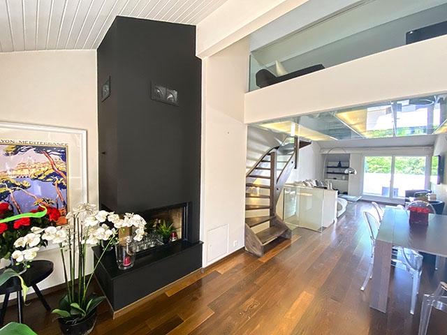Chêne-Bougeries - Splendide Appartement 4.0 pièces - Vente immobilière