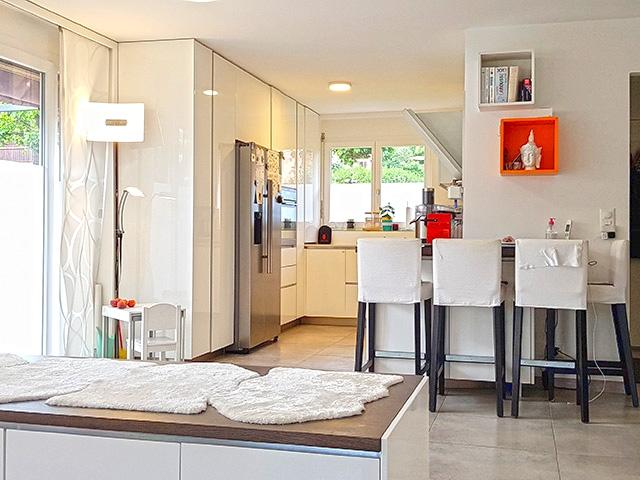 Savigny - Splendide Villa jumelle 6.0 pièces - Vente immobilière