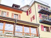 Grandvaux 1091 VD - Immeuble commercial et résidentiel 12.0 pièces - TissoT Immobilier