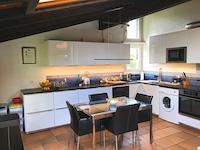 Charmey (Gruyère) TissoT Immobilier : Maison 5.5 pièces