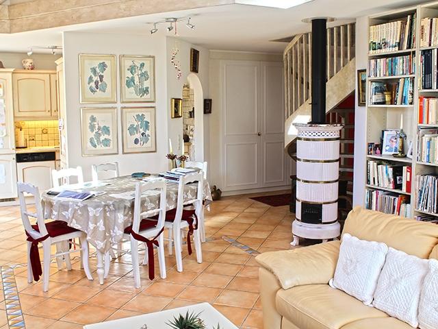 Daillens - Splendide Duplex 6.0 pièces - Vente immobilière