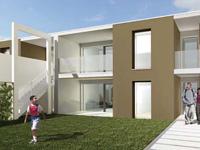 Bien immobilier - Bulle - Appartement 3.5 pièces