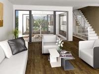 Bien immobilier - Bulle - Villa contiguë 4.5 pièces