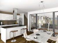 Bulle TissoT Immobilier : Villa contiguë 4.5 pièces