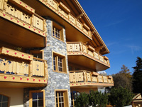 Leysin - Nice 5.5 Rooms - Sale Real Estate