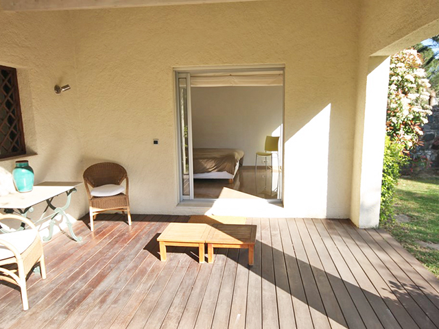 Bien immobilier - St-Tropez - Villa individuelle 6.0 pièces