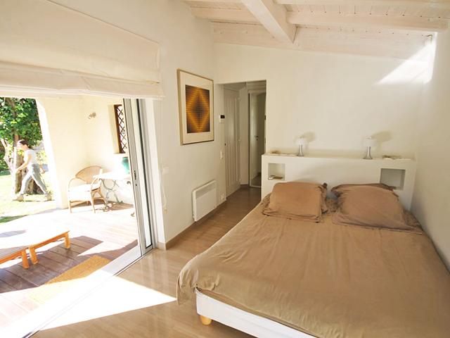 St-Tropez 83990 PROVENCE-ALPES-COTE D'AZUR - Villa individuelle 6.0 pièces - TissoT Immobilier
