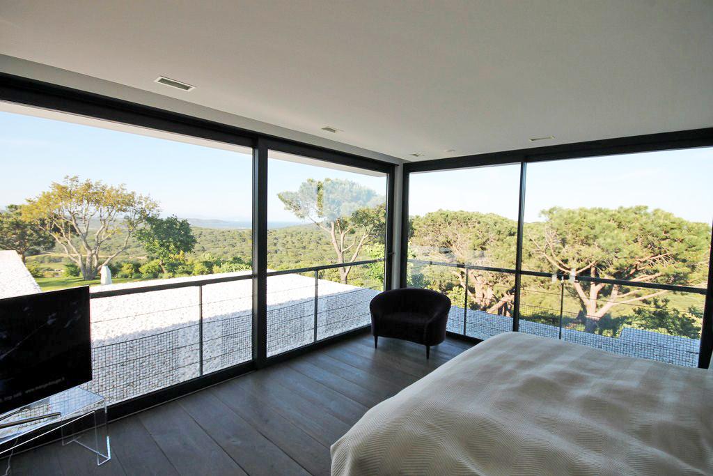 Bien immobilier - Ramatuelle - Villa individuelle 7.0 pièces