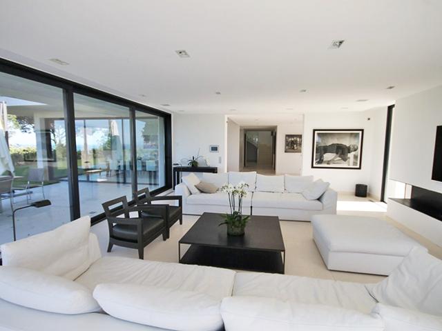 Ramatuelle TissoT Immobilier : Villa individuelle 7.0 pièces