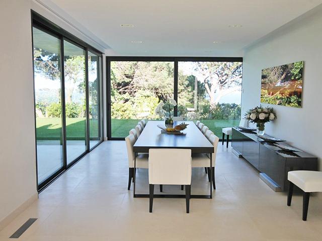 Ramatuelle 83350 PROVENCE-ALPES-COTE D'AZUR - Villa individuelle 7.0 pièces - TissoT Immobilier