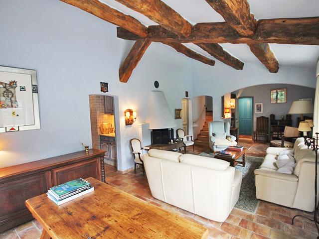 St-Tropez TissoT Immobilier : Villa 5.0 pièces