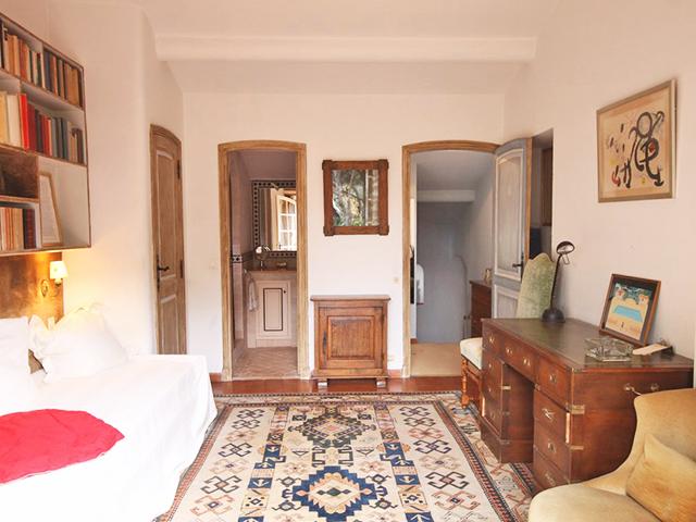 Bien immobilier - St-Tropez - Villa 5.0 pièces