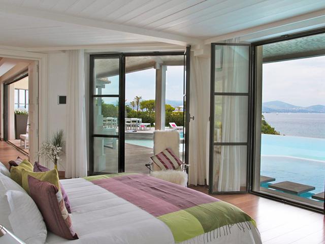 Bien immobilier - St-Tropez - Villa 11.0 pièces