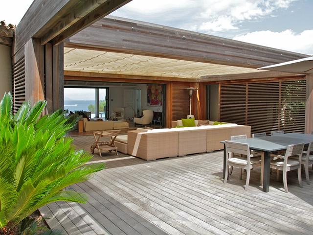 St-Tropez 83990 PROVENCE-ALPES-COTE D'AZUR - Villa 11.0 pièces - TissoT Immobilier
