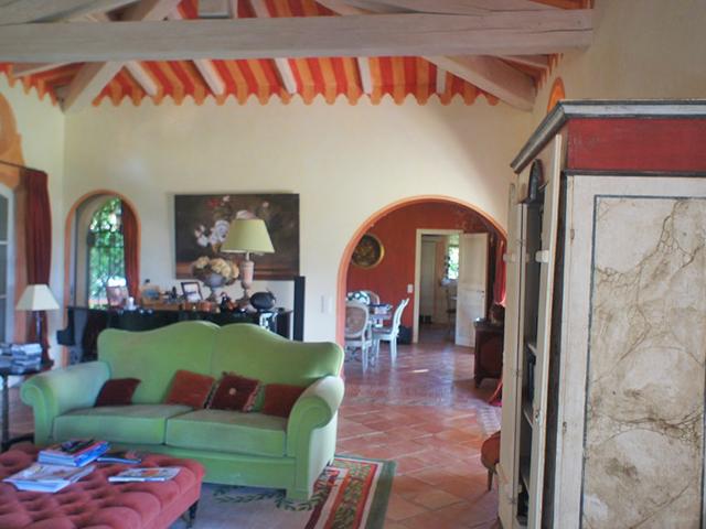 Bien immobilier - St-Tropez - Villa 7.0 pièces