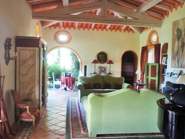 St-Tropez TissoT Immobilier : Villa 7.0 pièces