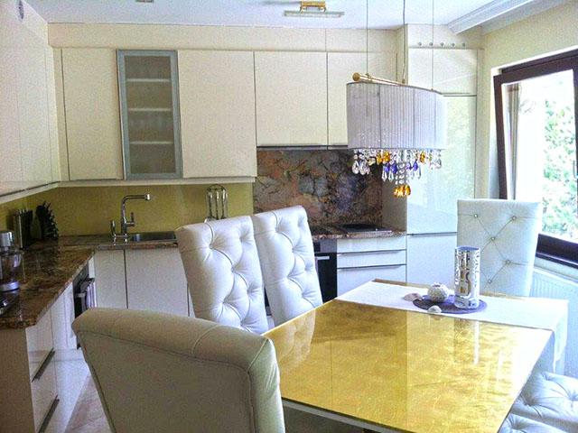 Hinterbrühl - Wohnung 4.5 Zimmer - Immobilienverkauf