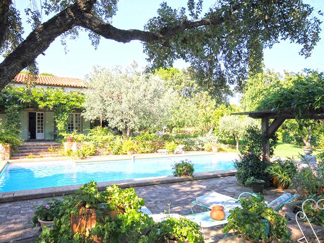 Grimaud - Splendide Einfamilienhaus - Immobilienverkauf - Frankreich