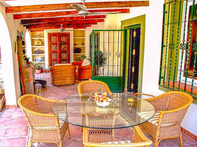 Mutxamel - Magnifique Villa 7 pièces - Vente immobilière