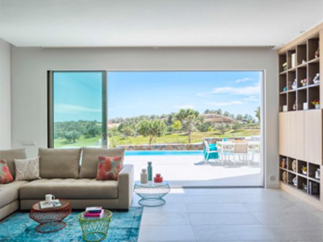 Bien immobilier - Las Colinas, Golf & Country club - Villa 5.5 pièces
