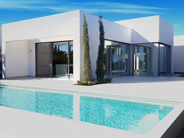 Las Colinas, Golf & Country club -  Villa - Real estate sale Spain TissoT Realestate TissoT