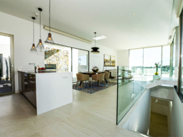 Las Colinas, Golf & Country club TissoT Immobilier : Villa 4.5 pièces