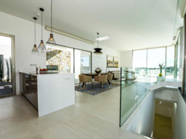 Bien immobilier - Las Colinas, Golf & Country club - Villa 4.5 pièces
