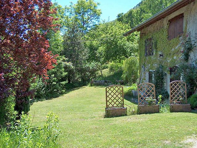 Anglefort - Splendide Villa - Immobilienverkauf - Frankreich