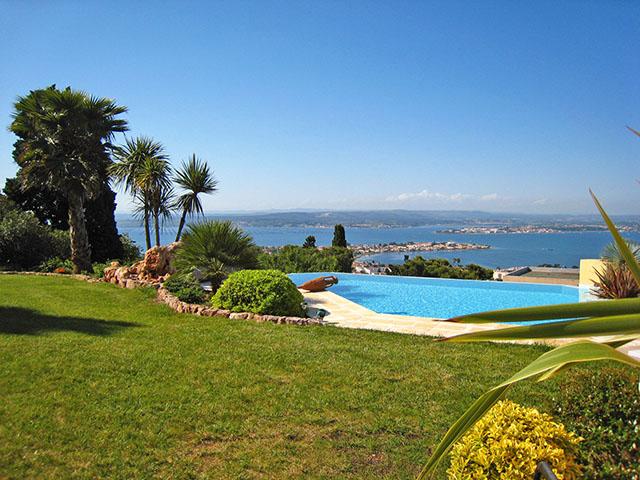 Sète - Splendide Villa - Immobilienverkauf - Frankreich