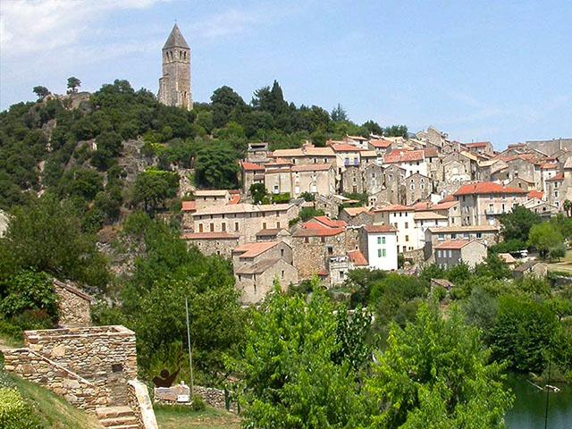 Sérignan - Splendide Stadthaus - Immobilienverkauf - Frankreich