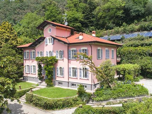 Verbania - Magnifique Maison 8.5 pièces - Vente immobilière