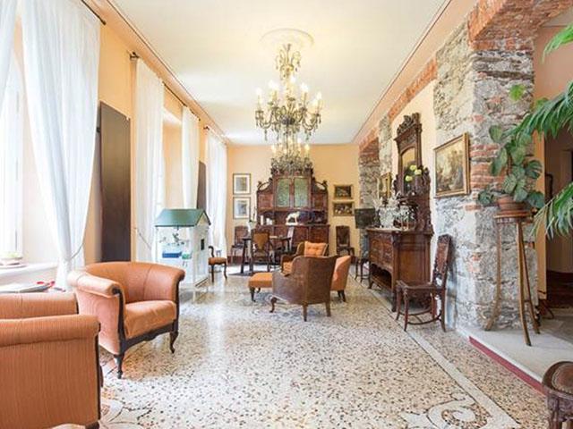 Bien immobilier - Verbania - Maison 8.5 pièces