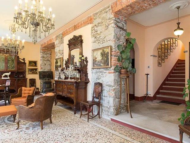 Verbania 28922 Verbano-Cusio-Ossola - Maison 8.5 pièces - TissoT Immobilier