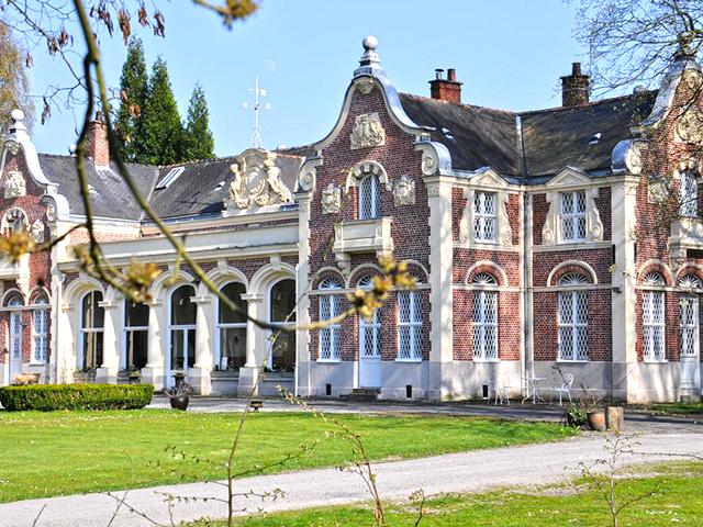 Lambersart - Magnifique Château 15.0 pièces - Vente immobilière France