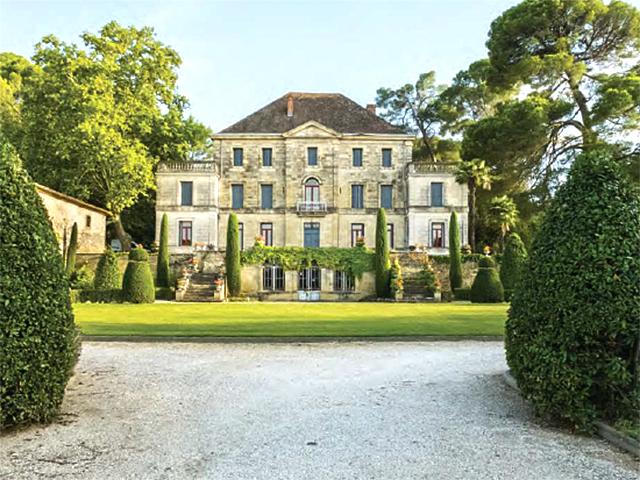 Pezenas - Magnifique Château 20.0 pièces - Vente immobilière France