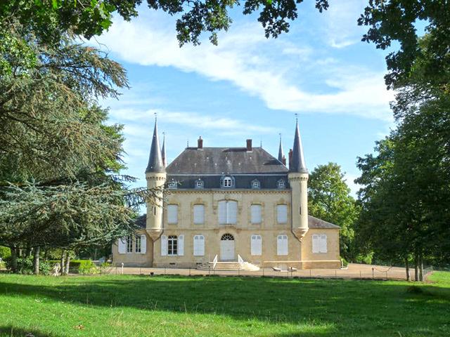 Sémelay - Magnifique Château 16.0 pièces - Vente immobilière France