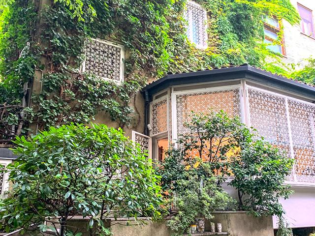 Milano - Magnifique Maison 8.0 pièces - Vente immobilière