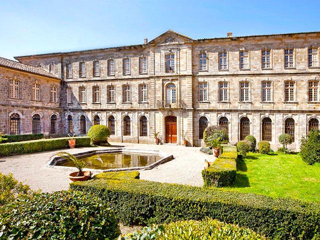 Pezenas - Schloss 30.0 rooms - international real estate sales