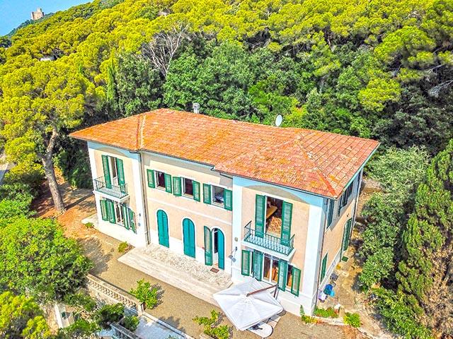 Quercianella - Villa 12.0 pièces