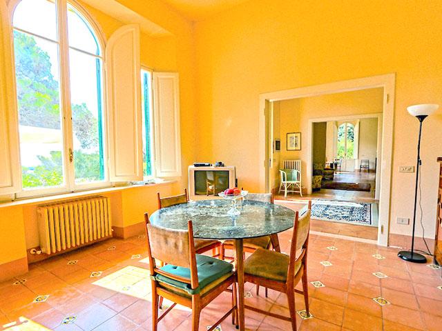 Quercianella TissoT Immobilier : Villa 12.0 pièces