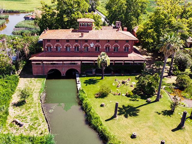 Massarosa -  Villa - Immobilienverkauf - Italien - Kaufen Mieten Verkaufen Häuser Wohnungen Wohnhäuser TissoT