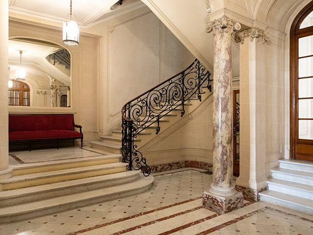Paris - Magnifique Appartement 5.0 pièces - Vente immobilière
