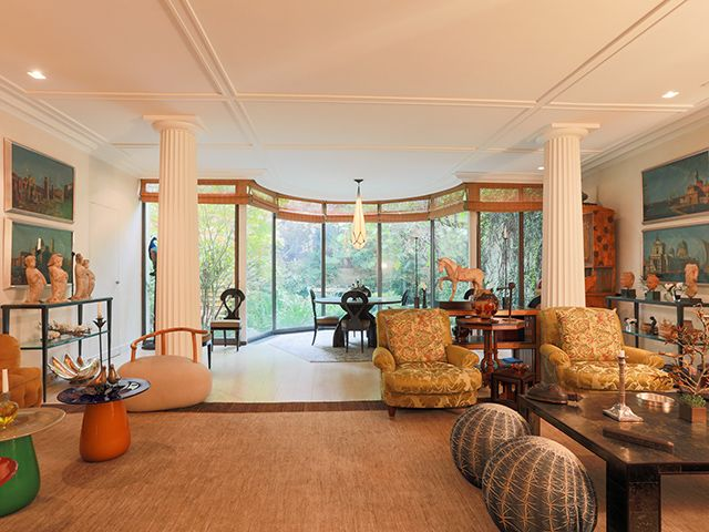 Paris - Stadtpalais 5.0 rooms - international real estate sales