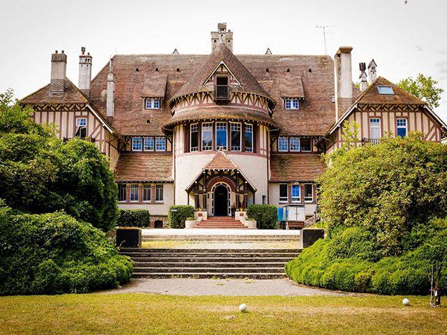 Fontenay-Trésigny -  Anwesen - Immobilienverkauf - Frankreich - Immobilien Zürichsee Zuerisee TissoT