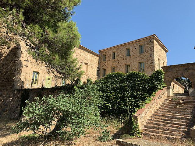 Corbières -  Schloss - Immobilienverkauf - Frankreich - TissoT Immobilien TissoT
