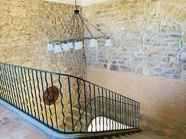 Bien immobilier - Corbières - Château 15.0 pièces